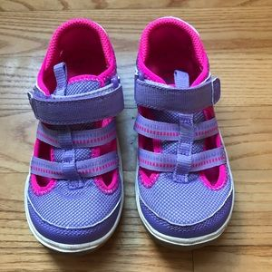 Stride Rite Shoes - Toddler Girls Stride Rite Shoes